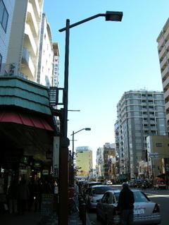 Asakusatoutyaku