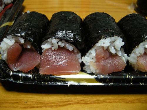 Amagurononorimaki