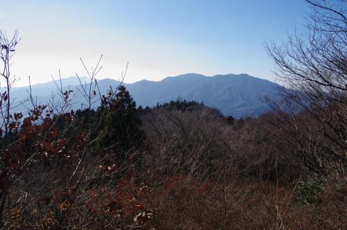 Aibarakinoyama